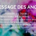 Message des anges